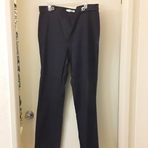 89th + Madison pull on stretch pant